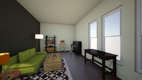cca - Living room  - by AStubbs20210