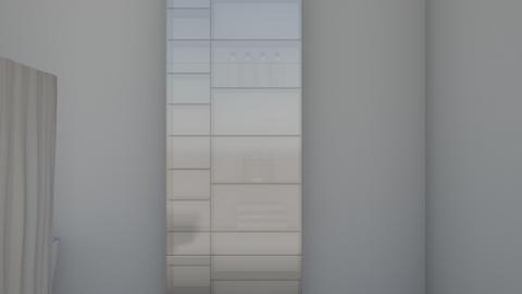 mm - Bathroom  - by soniaexp