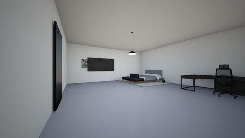 benilton room  - Bedroom  - by Period1tech