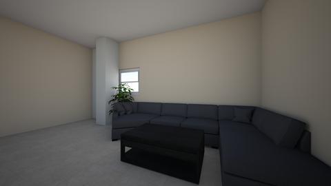matt v1 - Living room  - by JcMontes13