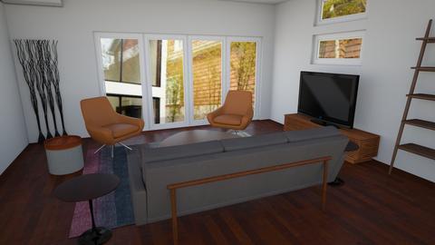 Farmer Living Room - by glorentson