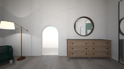 bedroom 1  - Bedroom  - by alecb87