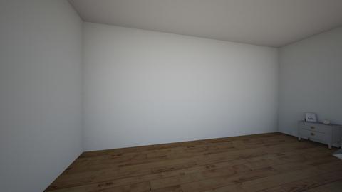 Tyla - Bedroom  - by ibdesignclass