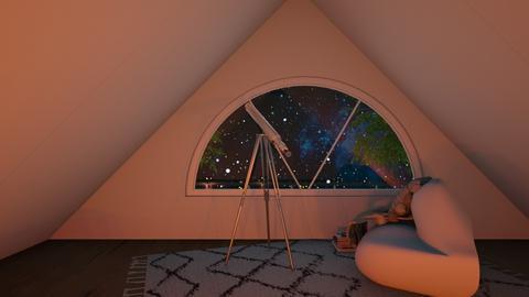 Stargazing - Global - by Itzy