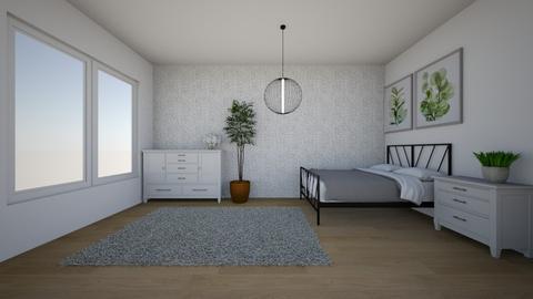 Sypialnia - Bedroom  - by MeraEraLu