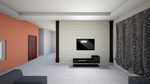 TVLounge - Living room  - by mustafa12345