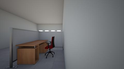 OFFICE 2 - by ainnurathirah
