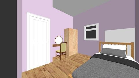 Mother Room - Bedroom  - by jasonayala