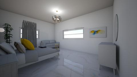 bedroom90 - Minimal - by Dina90