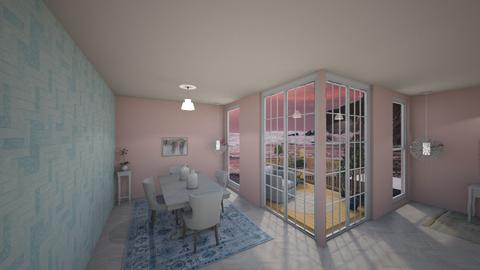 room with a view 2 - Living room  - by tennille_price02