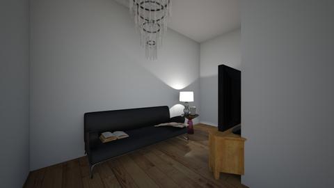 living - Living room - by artgirl33