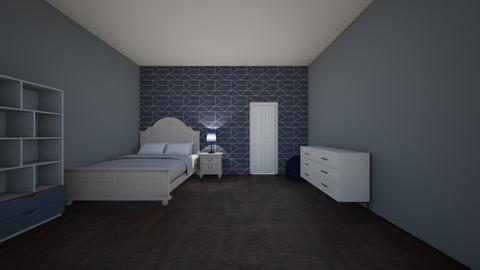 Reeses Room - Bedroom  - by Kaylee4321