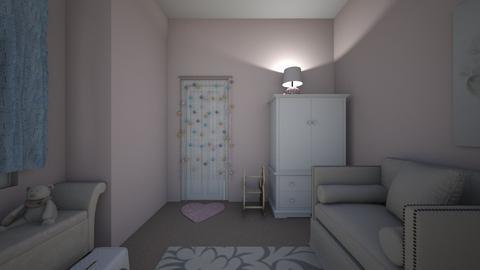 Nursery - by cfrederickchs