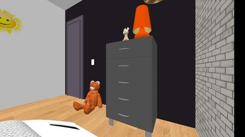 Camera copil - Kids room  - by DianaAndreea