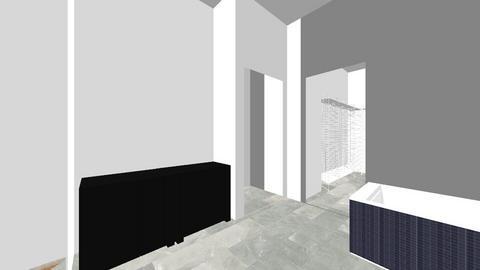 My Master Suite - Eclectic - Bedroom  - by jeanietoo