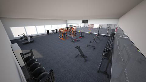 Texas Facility - by rogue_ae2a0024fc529aa8e5b12b52cb7b3