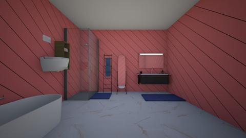 12 - Bathroom - by Iftikhar Heslep