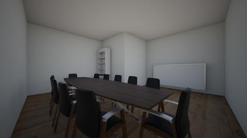 small office - Office  - by PaytonBC