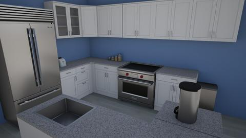 Kitchen - Kitchen  - by shayden
