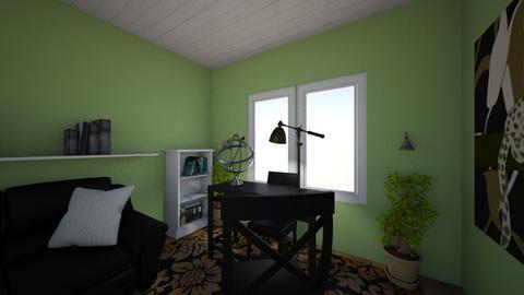 Office 1 - Office  - by abbyfri04