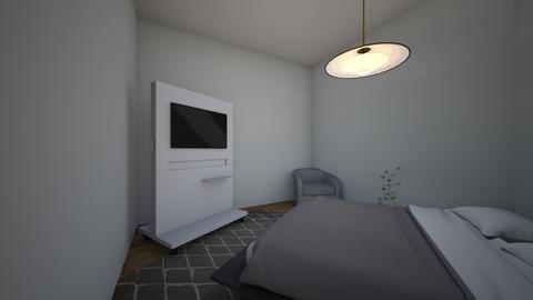 hsbitacion - Bedroom  - by hernandeznoemi223