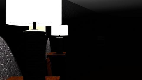 2312 - Bedroom  - by BRUGES JR