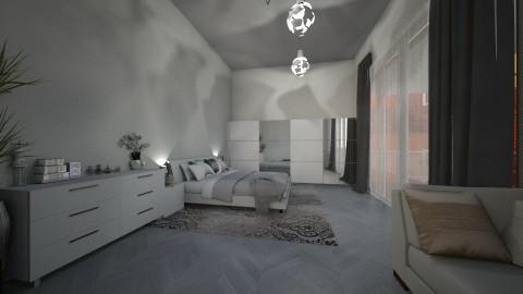 croatia bedroom - Modern - Bathroom  - by leona11