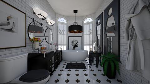 bath - Bathroom  - by hillygabe