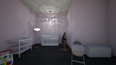 Baby room - Kids room  - by 400996