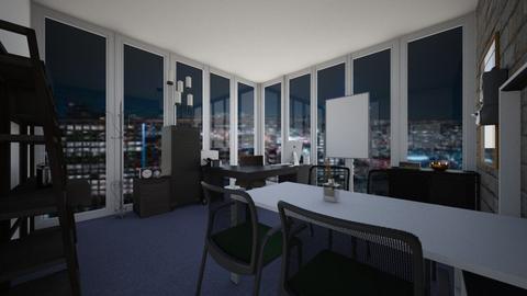 Office 1 Final - Office  - by singh78407