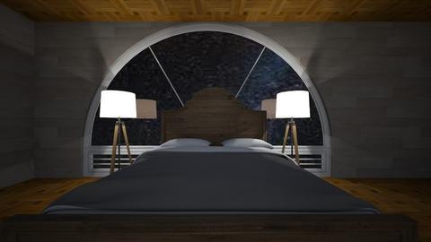 noche del cielo - Modern - Bedroom  - by Danielalejandro765452