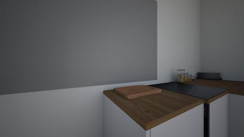Kitchen  - Kitchen - by yvi