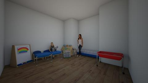 play room - Kids room  - by wila7