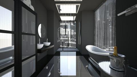 VB - Bathroom  - by RonRon