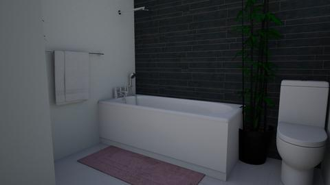Renovating is fun - Bathroom  - by Jazzy Jerboa
