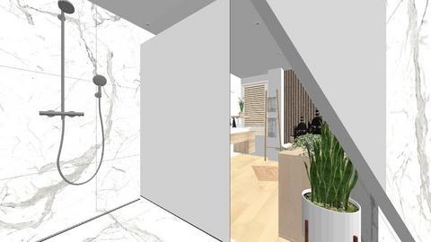 P KLAUDIA GORA - Bathroom  - by DERRYS