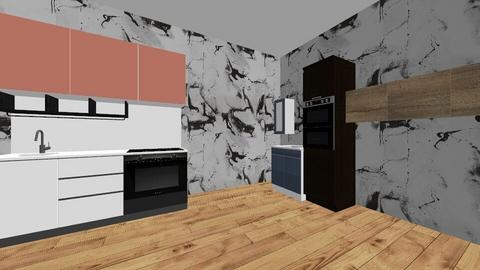 Zoe - Kitchen  - by sc000932