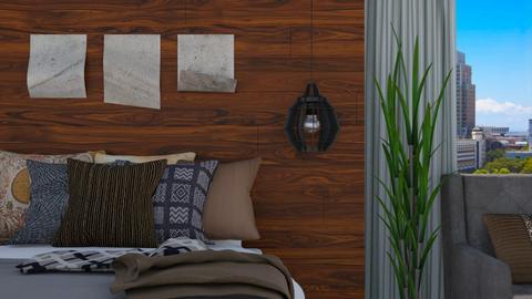46 - Bedroom - by somochi91