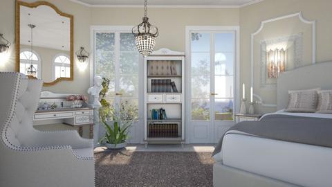 M_ Laila - Bedroom  - by milyca8