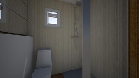 Sue - Bathroom  - by Amyrose1991