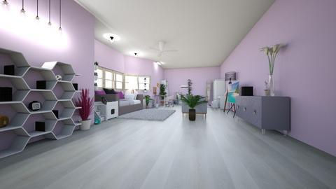 my wonderfull room - Bedroom  - by sonugd66