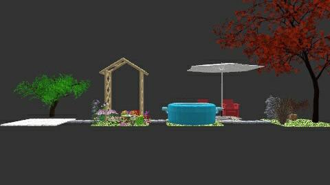 seasons - by marlie1231