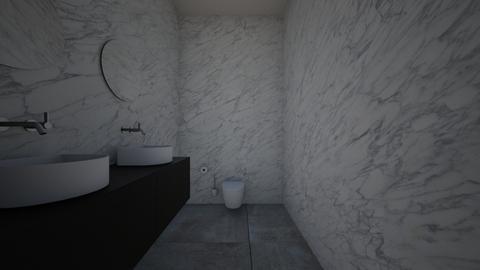 guust - Bathroom  - by guust