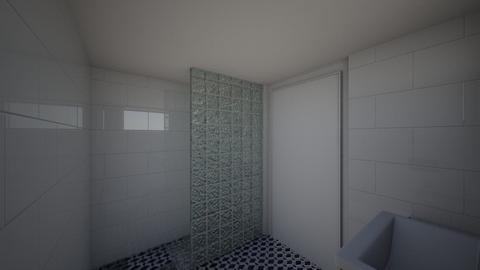 cil 3 - Bathroom  - by mizpix