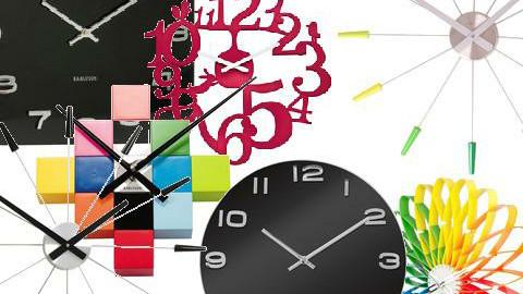 Tick Tock Clock - by Pinkypurple