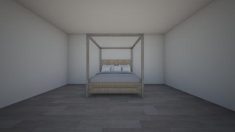 bedroom  julia cannon - by jcannon101
