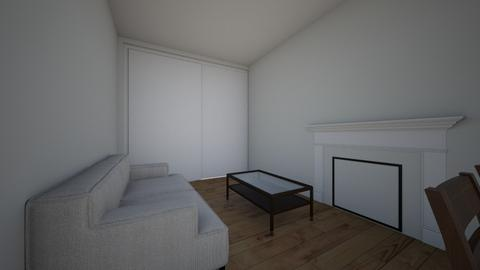 Lounge 1 - by Julesstones