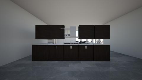 ID kitchen Final - Kitchen - by rmg0804