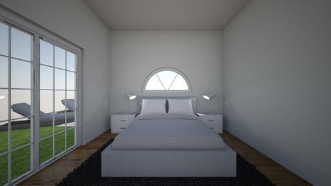 DREAM ROOM - Modern - Bedroom - by jessie sousa142020