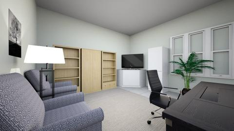 Guest Room Office - Office  - by mstahr
